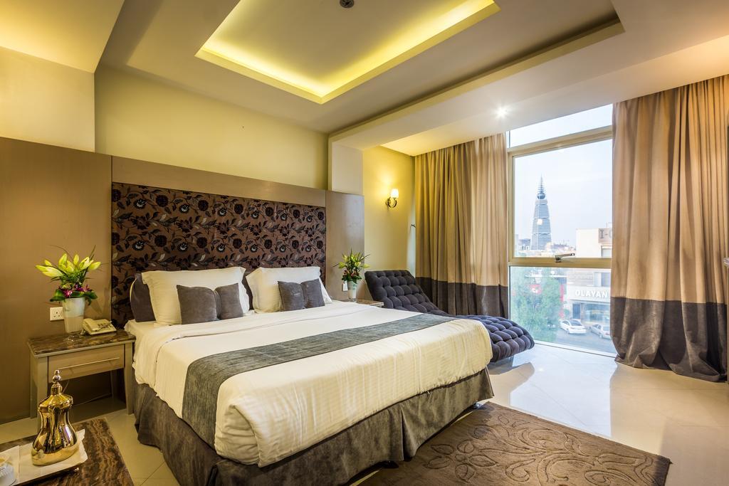 Al Muhaideb Abkarino Hotel Apartment-24 من 45 الصور