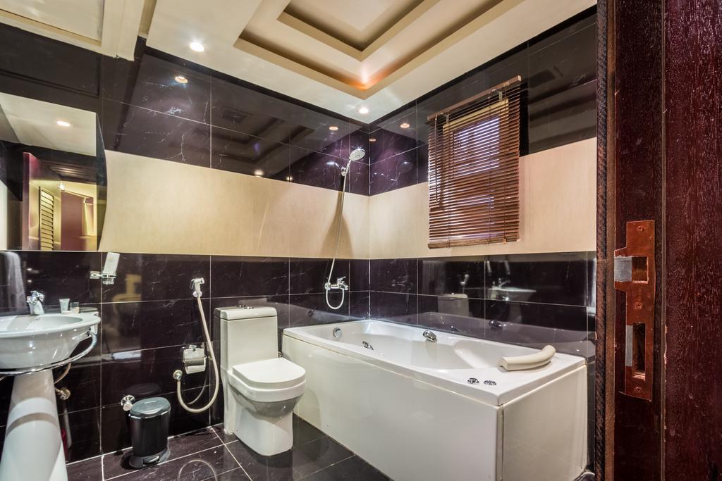 Al Muhaideb Abkarino Hotel Apartment-25 من 45 الصور