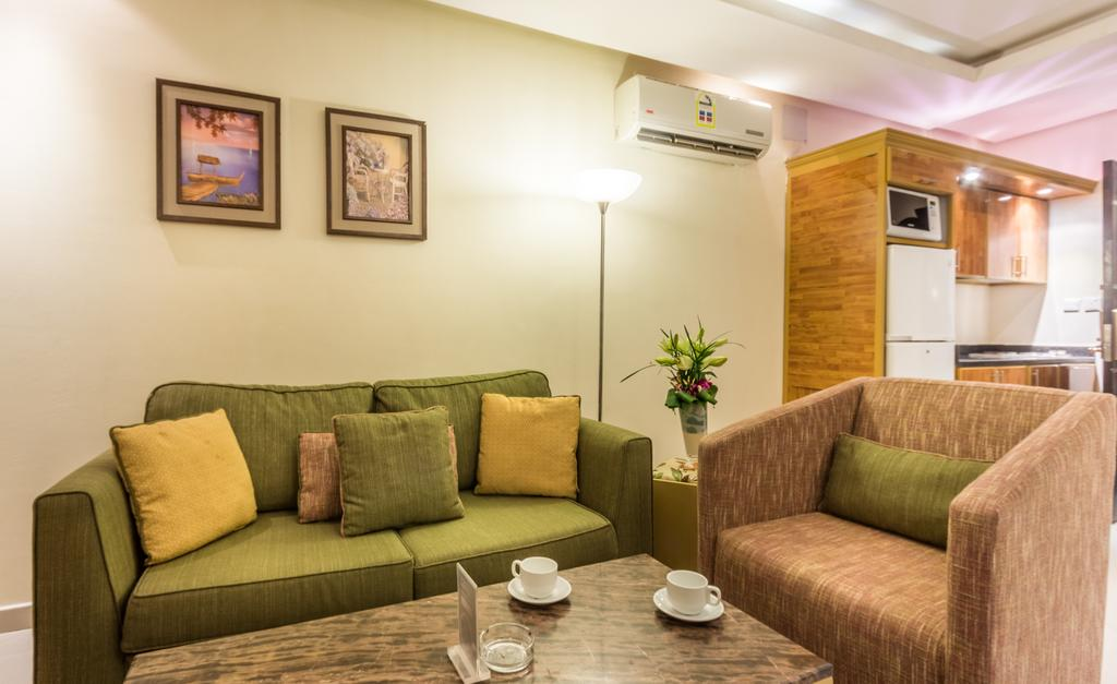 Al Muhaideb Abkarino Hotel Apartment-26 من 45 الصور