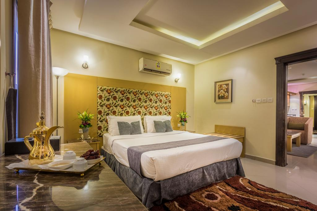 Al Muhaideb Abkarino Hotel Apartment-28 من 45 الصور