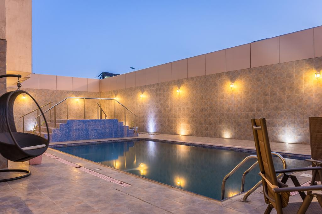 Al Muhaideb Abkarino Hotel Apartment-29 من 45 الصور