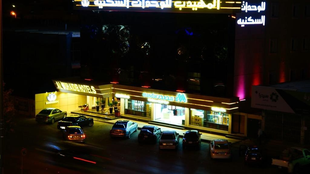 Al Muhaideb Abkarino Hotel Apartment-3 من 45 الصور