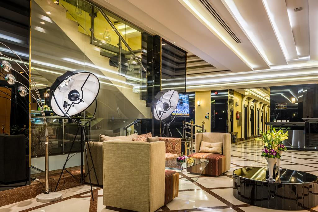 Al Muhaideb Abkarino Hotel Apartment-32 من 45 الصور
