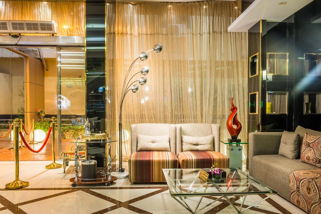 Al Muhaideb Abkarino Hotel Apartment-33 من 45 الصور