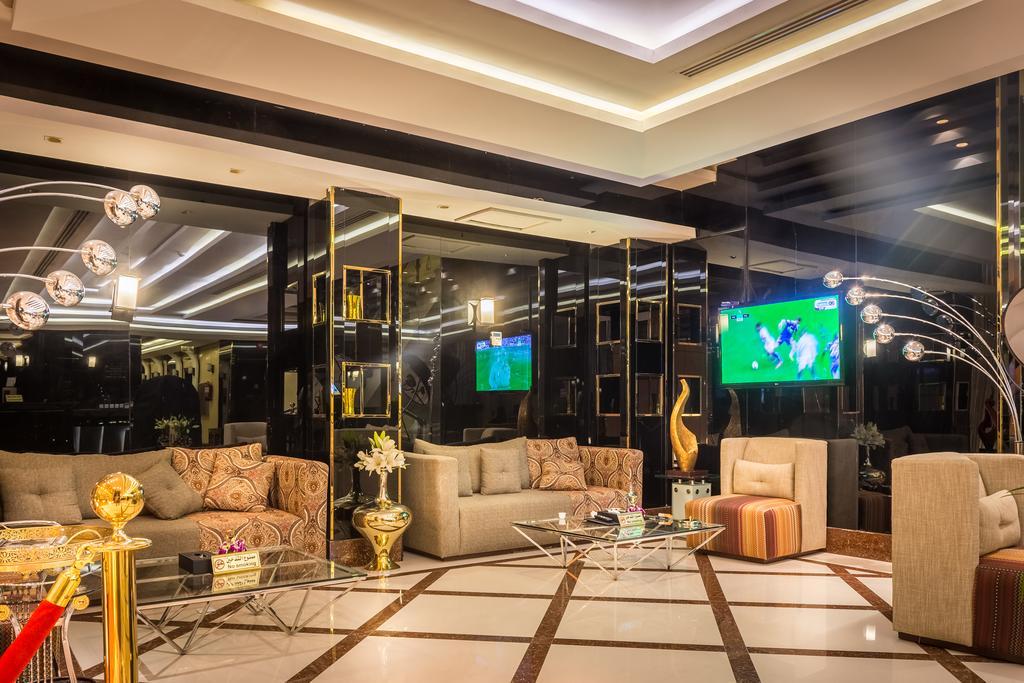 Al Muhaideb Abkarino Hotel Apartment-34 من 45 الصور