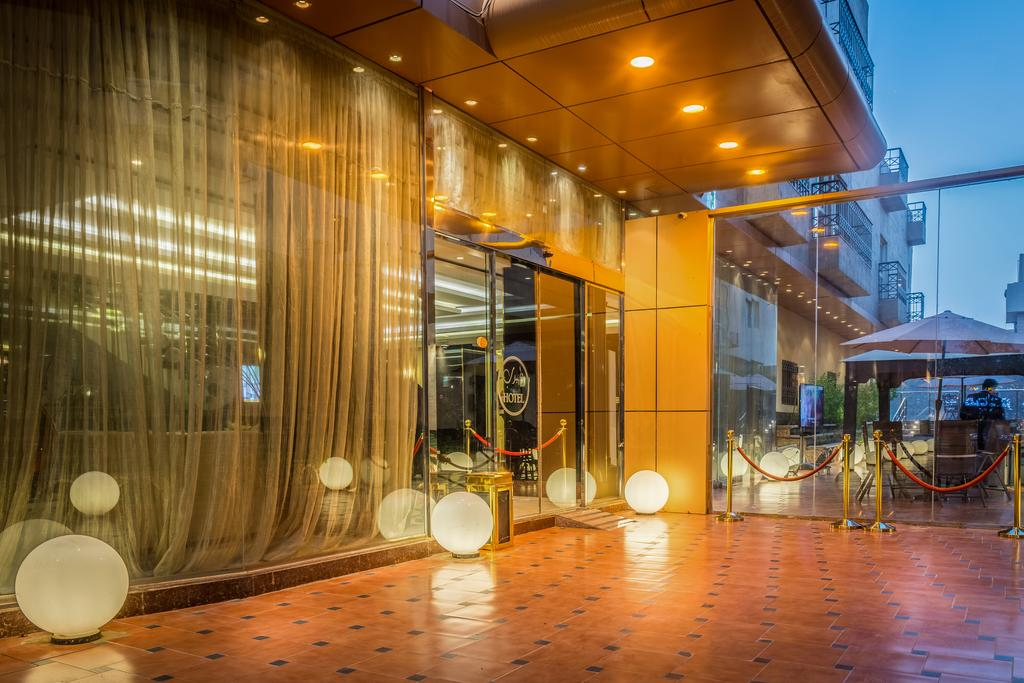 Al Muhaideb Abkarino Hotel Apartment-35 من 45 الصور