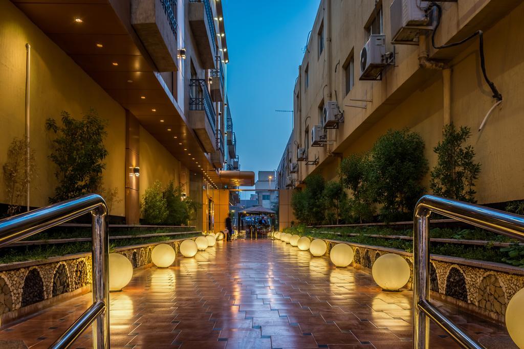 Al Muhaideb Abkarino Hotel Apartment-36 من 45 الصور