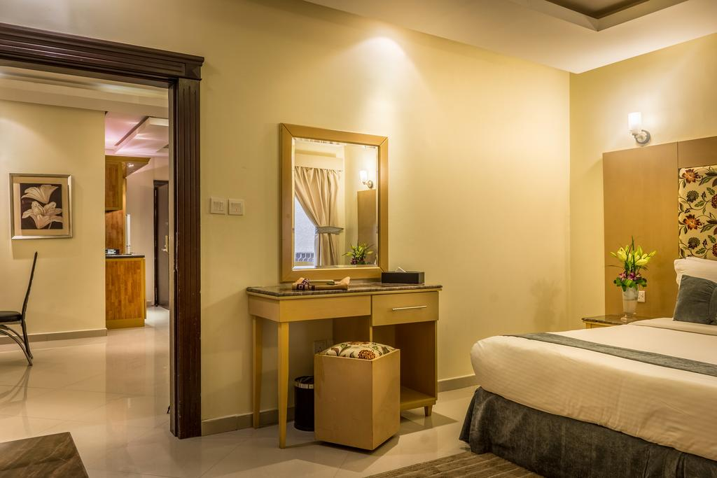 Al Muhaideb Abkarino Hotel Apartment-38 من 45 الصور