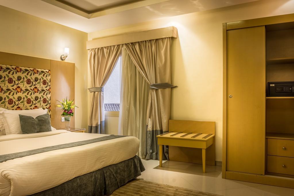 Al Muhaideb Abkarino Hotel Apartment-39 من 45 الصور