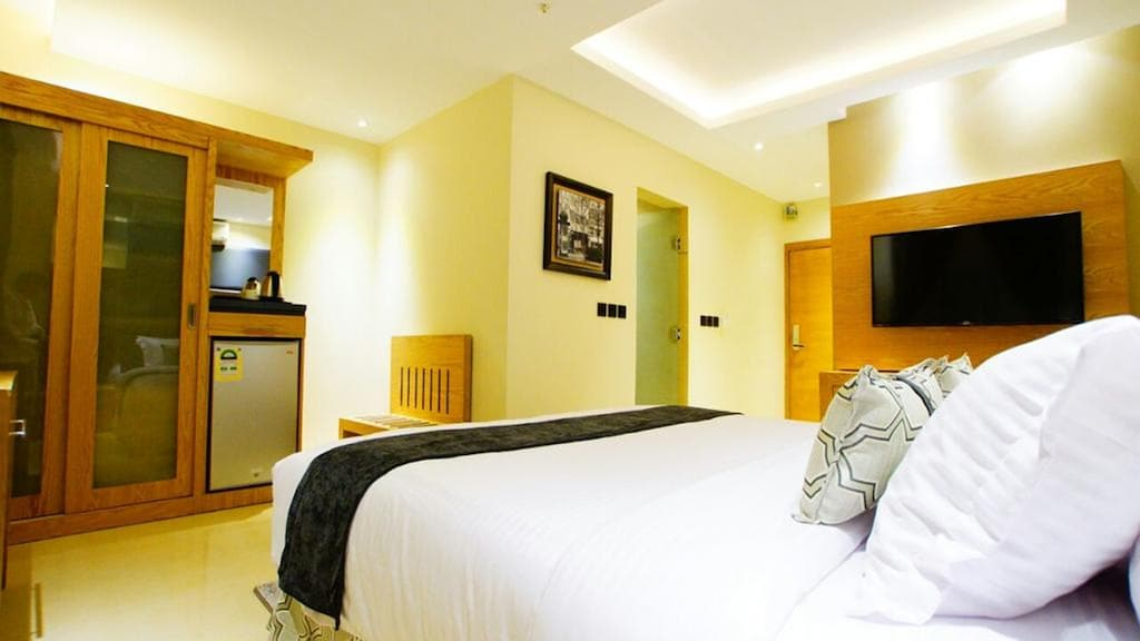 Al Muhaideb Abkarino Hotel Apartment-41 من 45 الصور