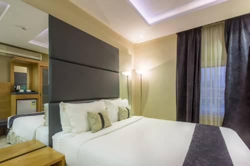 Al Muhaideb Abkarino Hotel Apartment-44 من 45 الصور