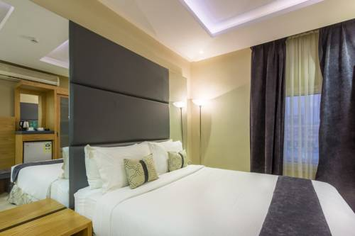 Al Muhaideb Abkarino Hotel Apartment-45 من 45 الصور
