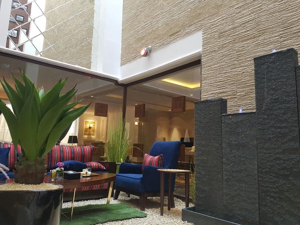 Al Muhaideb Abkarino Hotel Apartment-6 من 45 الصور