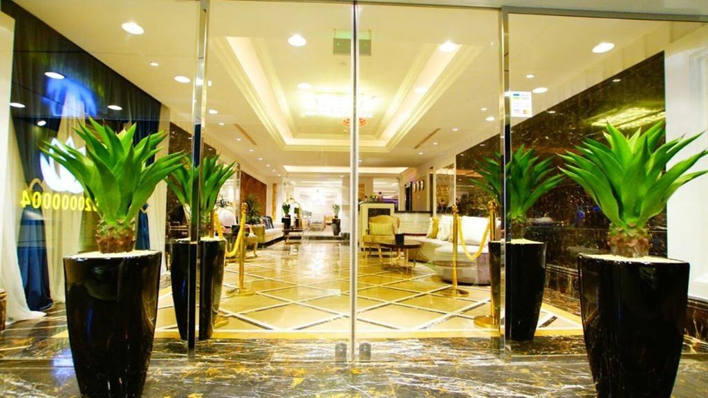 Al Muhaideb Abkarino Hotel Apartment-7 من 45 الصور