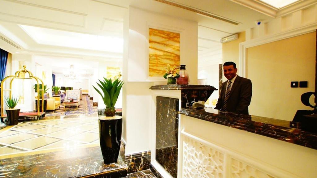 Al Muhaideb Abkarino Hotel Apartment-9 من 45 الصور