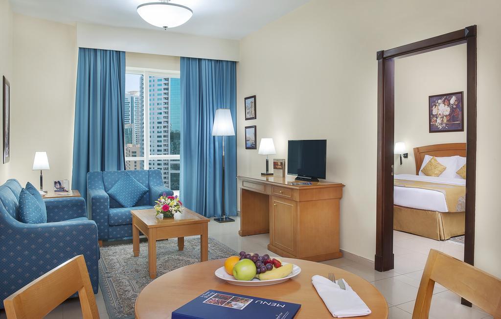 Golden Tulip Hotel Apartments-12 of 35 photos