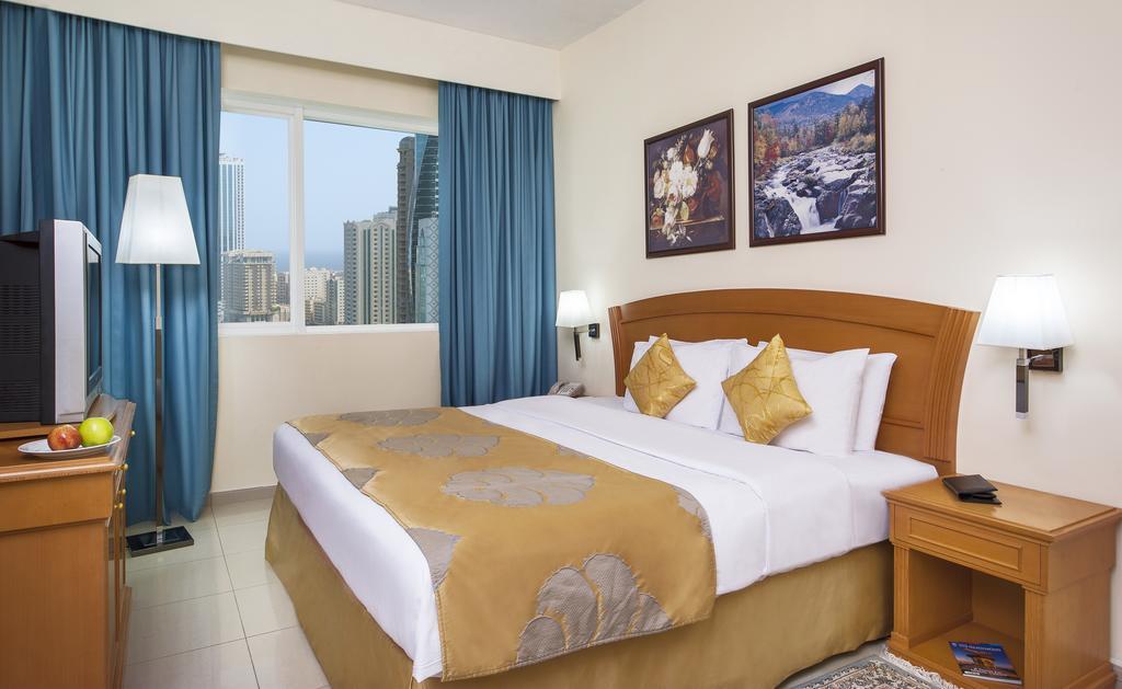 Golden Tulip Hotel Apartments-14 of 35 photos