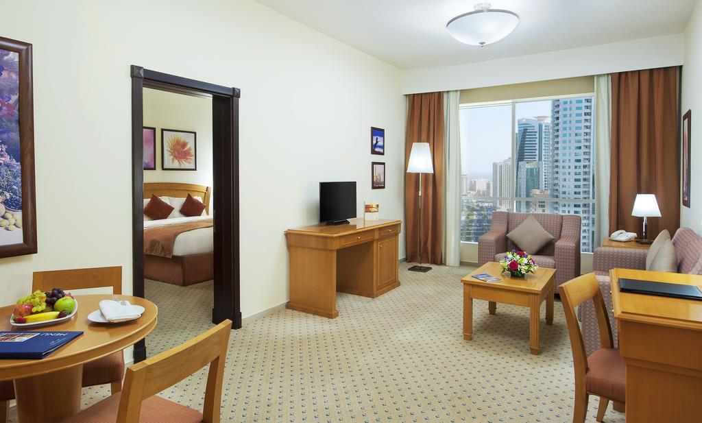 Golden Tulip Hotel Apartments-2 of 35 photos