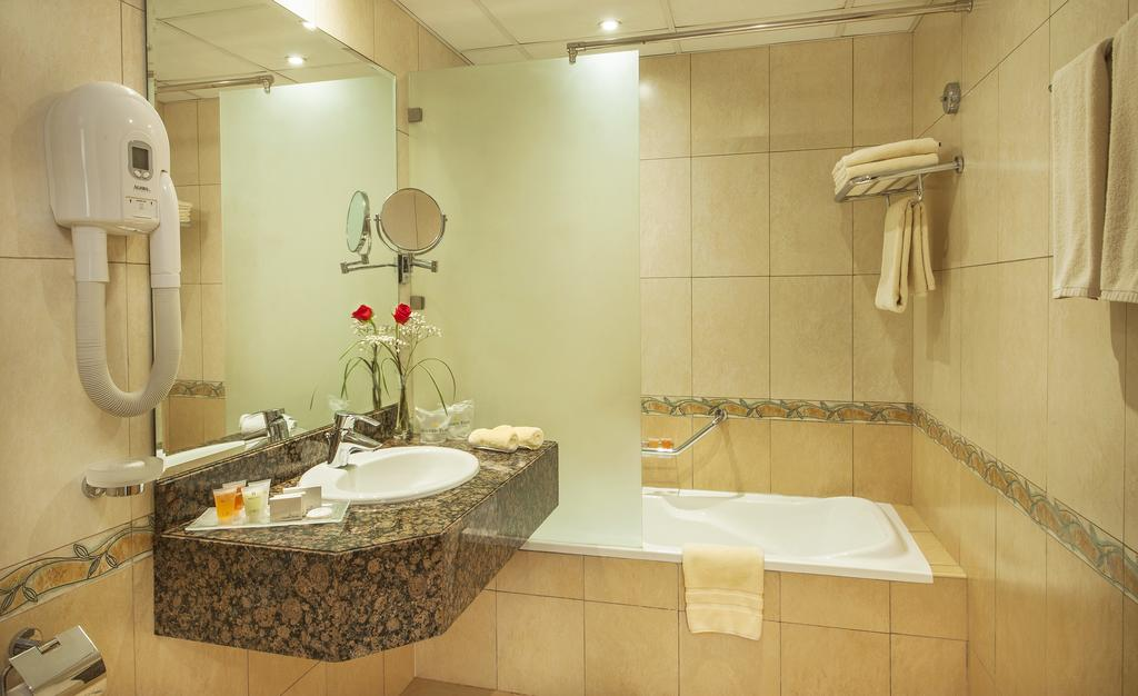 Golden Tulip Hotel Apartments-25 of 35 photos