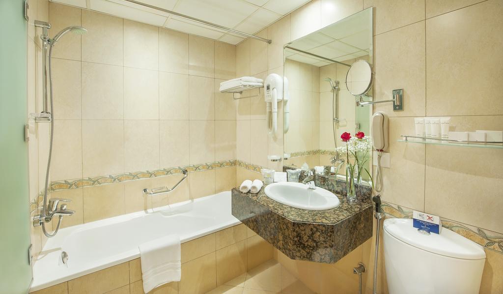 Golden Tulip Hotel Apartments-26 of 35 photos