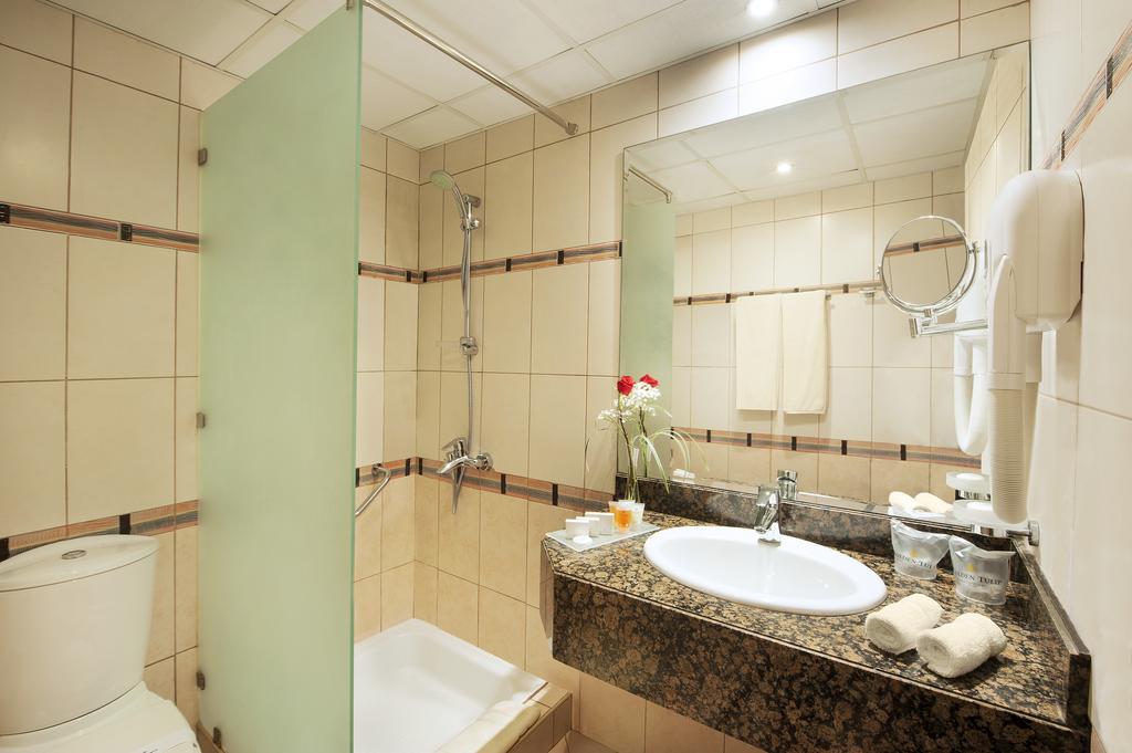 Golden Tulip Hotel Apartments-27 of 35 photos