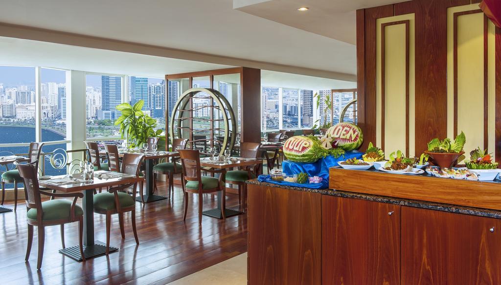 Golden Tulip Hotel Apartments-28 of 35 photos