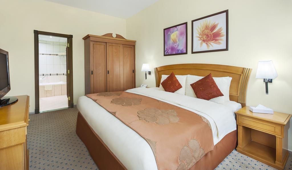 Golden Tulip Hotel Apartments-3 of 35 photos