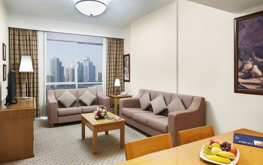Golden Tulip Hotel Apartments-4 of 35 photos