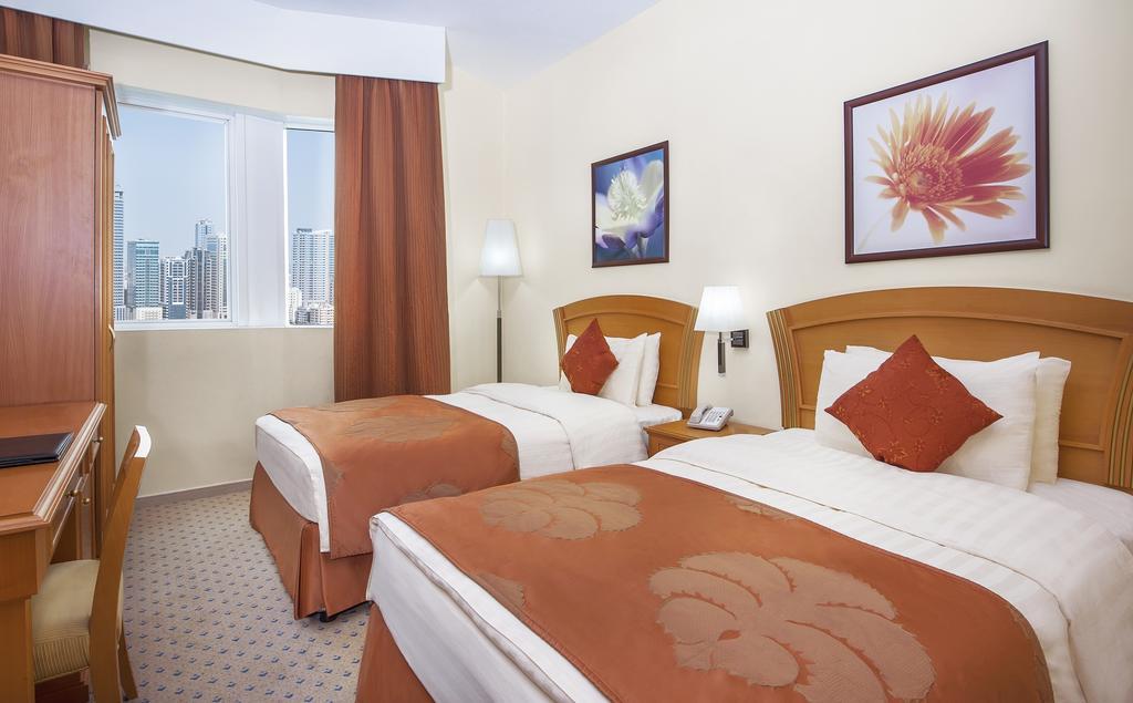 Golden Tulip Hotel Apartments-5 of 35 photos