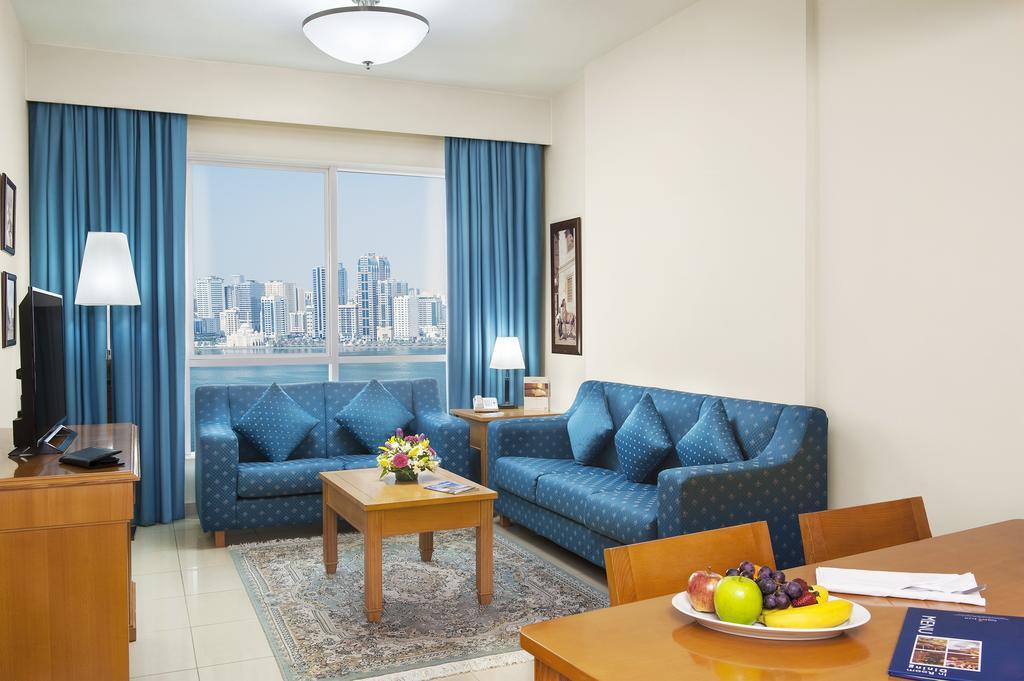 Golden Tulip Hotel Apartments-9 of 35 photos