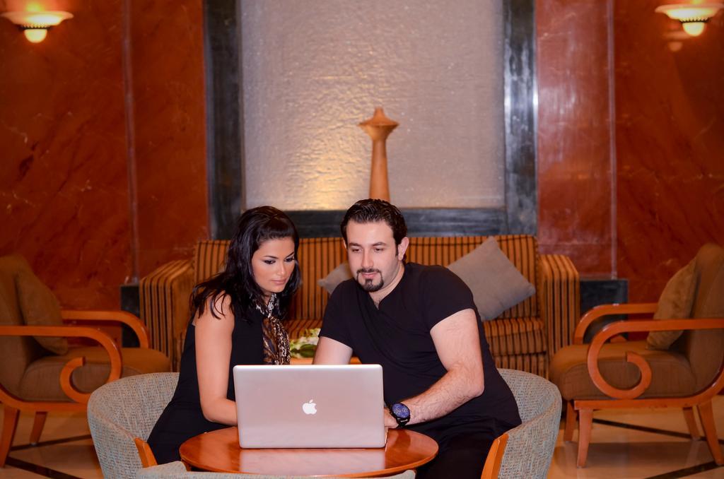 Swiss-Belhotel Sharjah-2 of 48 photos