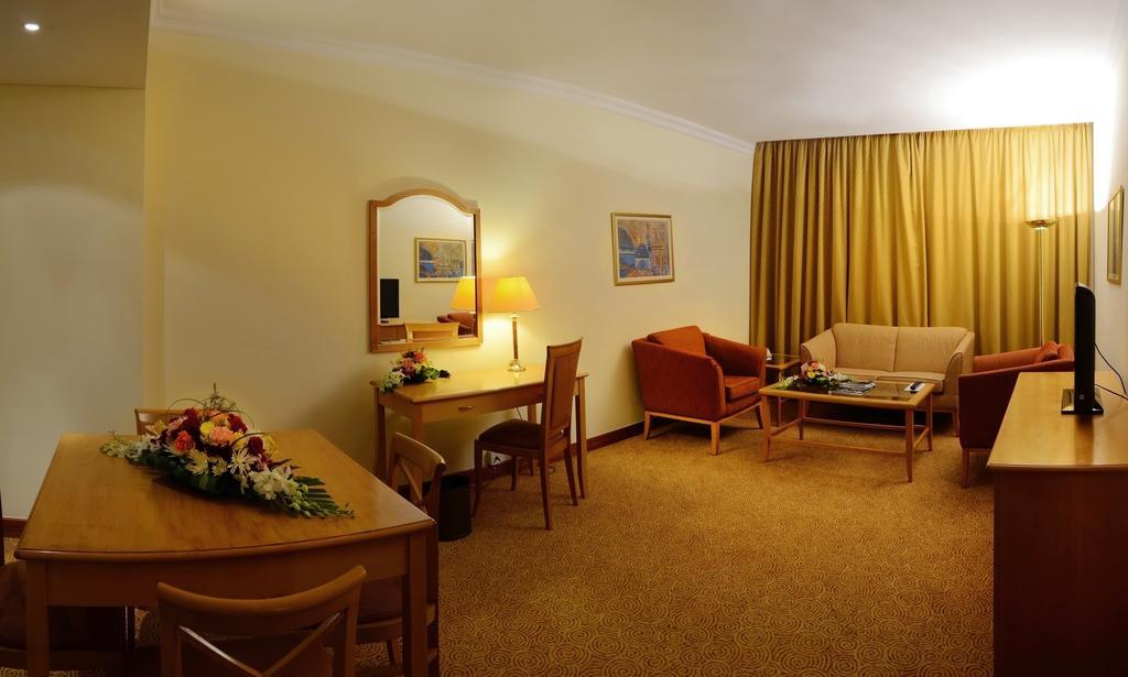 Swiss-Belhotel Sharjah-11 of 48 photos