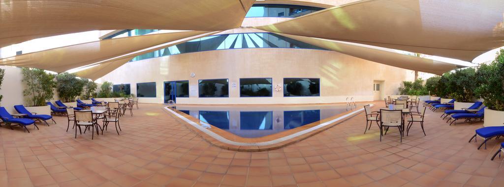 Swiss-Belhotel Sharjah-14 of 48 photos