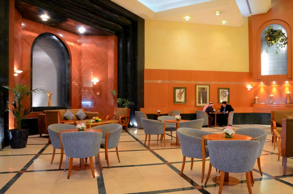 Swiss-Belhotel Sharjah-3 of 48 photos