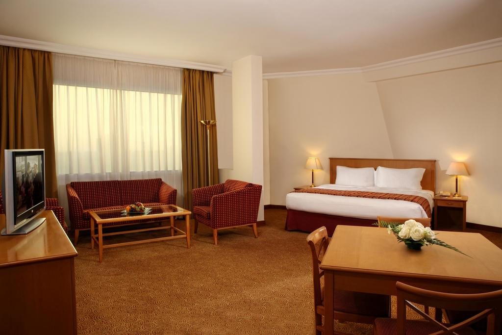 Swiss-Belhotel Sharjah-21 of 48 photos