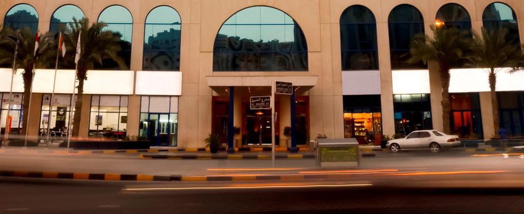 Swiss-Belhotel Sharjah-26 of 48 photos