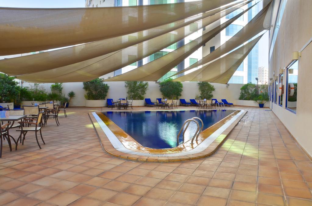 Swiss-Belhotel Sharjah-27 of 48 photos