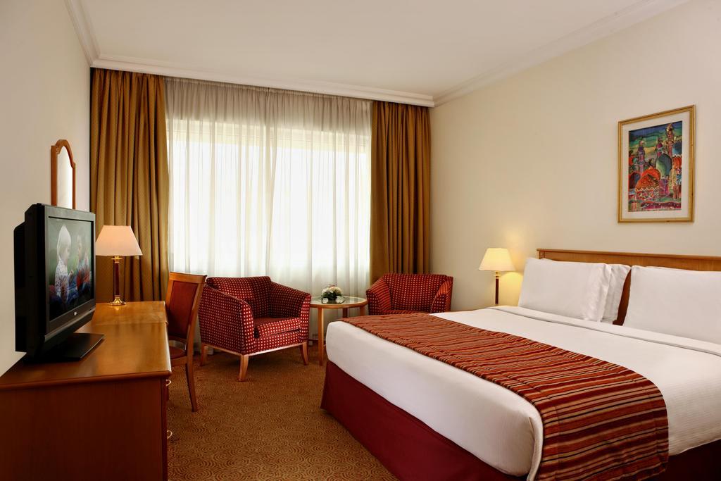 Swiss-Belhotel Sharjah-28 of 48 photos
