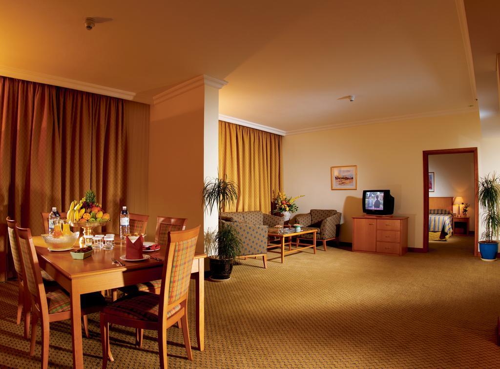Swiss-Belhotel Sharjah-29 of 48 photos