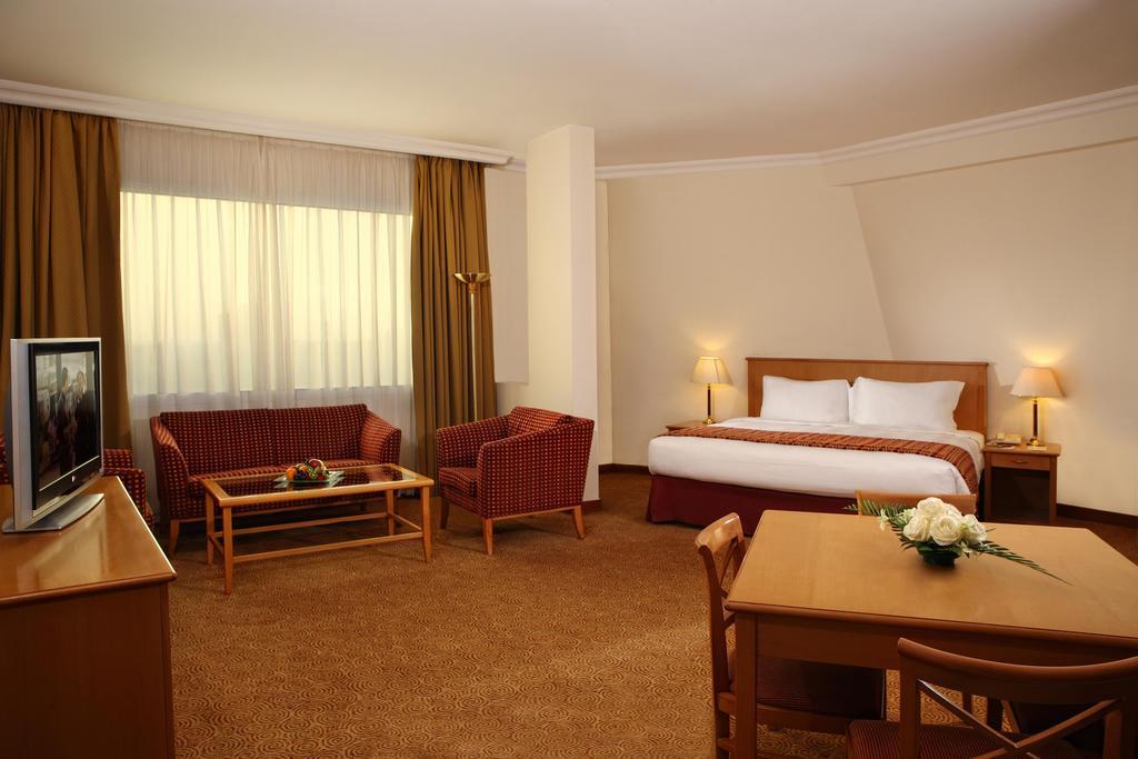 Swiss-Belhotel Sharjah-5 of 48 photos