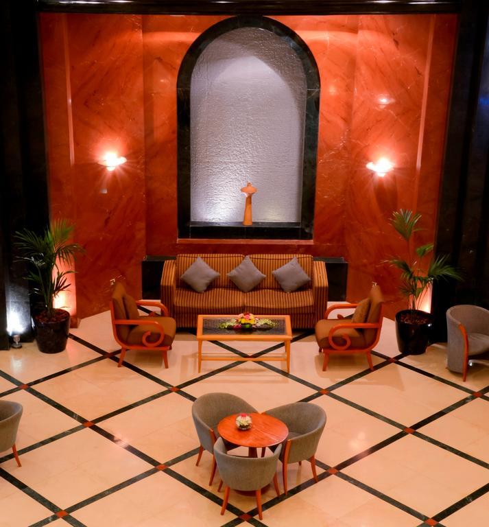 Swiss-Belhotel Sharjah-48 of 48 photos