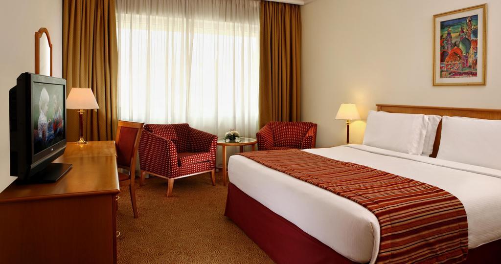 Swiss-Belhotel Sharjah-10 of 48 photos