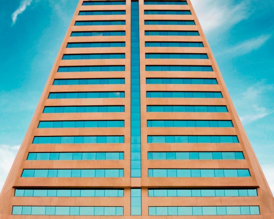 Swiss-Belhotel Sharjah-1 of 48 photos