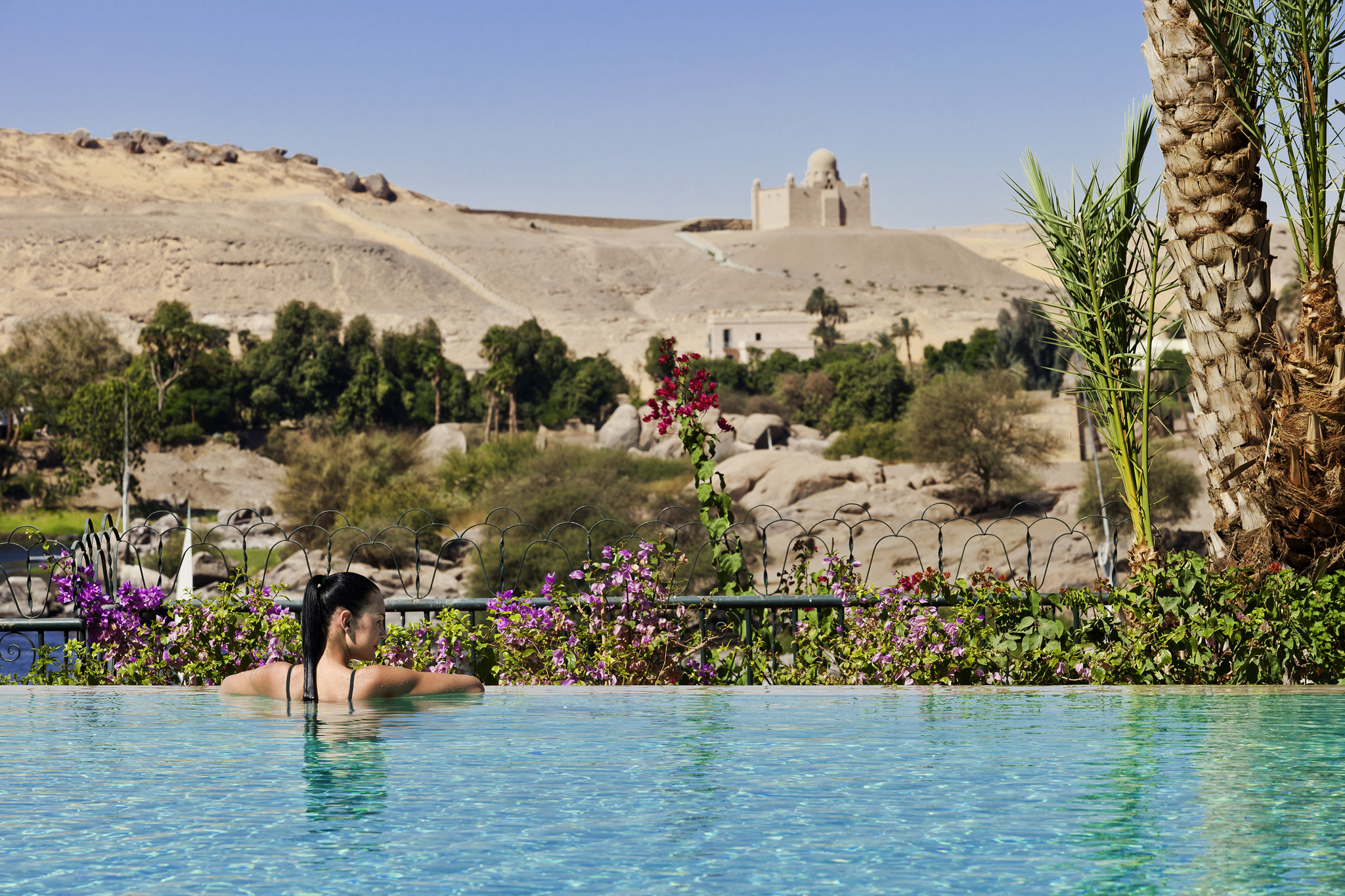 Sofitel Legend Old Cataract Aswan Hotel Book Sofitel