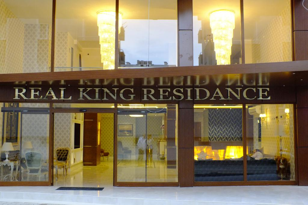 Real King Residence Hotel-2 of 46 photos