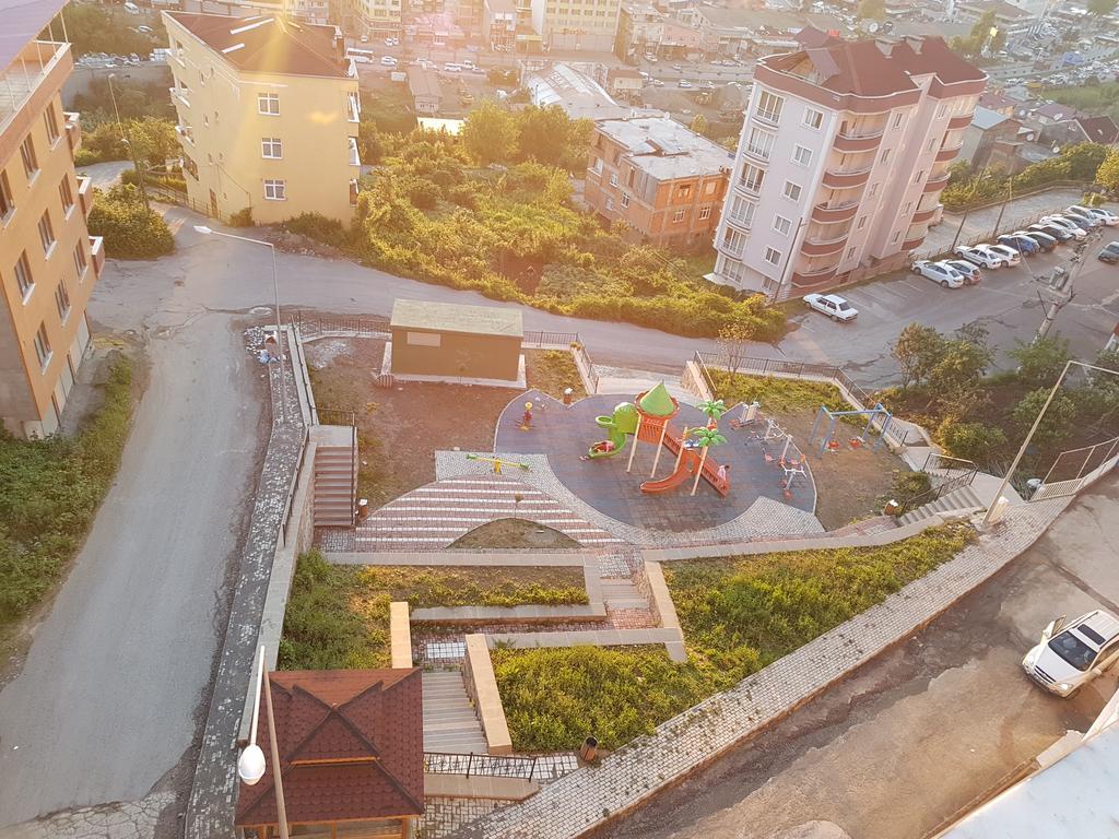 Trabzon Apart Nuralp-26 of 41 photos