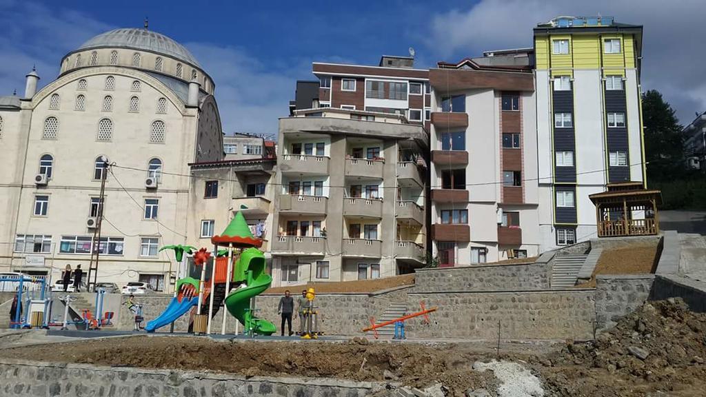 Trabzon Apart Nuralp-29 of 41 photos