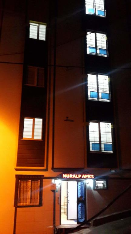 Trabzon Apart Nuralp-30 of 41 photos