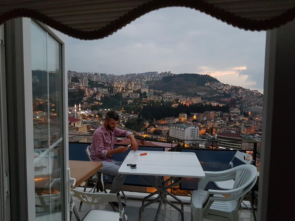 Trabzon Apart Nuralp-35 of 41 photos