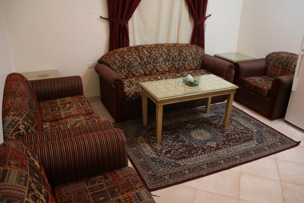 درر داريا للشقق الفندقيه المغرزات-13 من 37 الصور